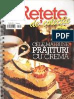 Retete de Colectie - Prajituri Cu Crema