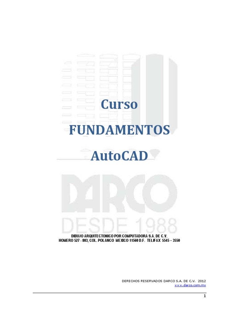Guia AutoCAD 2013