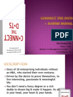 Connecting The Dots Rashmi Bansal Pdf