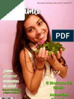 Revista Estima Primera Edicion