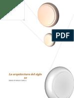 6.Arquitectura XX