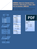 Ejercicios de Logica de Programacion JORGE