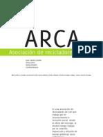 Presentacion Identidad ARCA