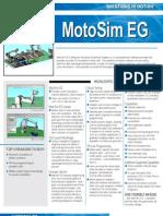 MotoSim EG