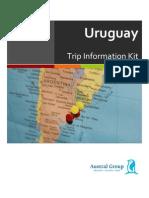 trip info kit uruguay