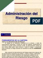 Admon Del Riesgo