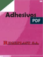 Familia Adhesivos