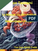 Le Manuel Du Généraliste - Néphrologie, Urologie
