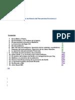 Apuntes de Historia del Pensamiento Económico