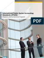 International Public Sector Accounting Standards (IPSAS) Impact and Compliance Aspects