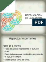 Reeduacion de La Marcha Ulatina