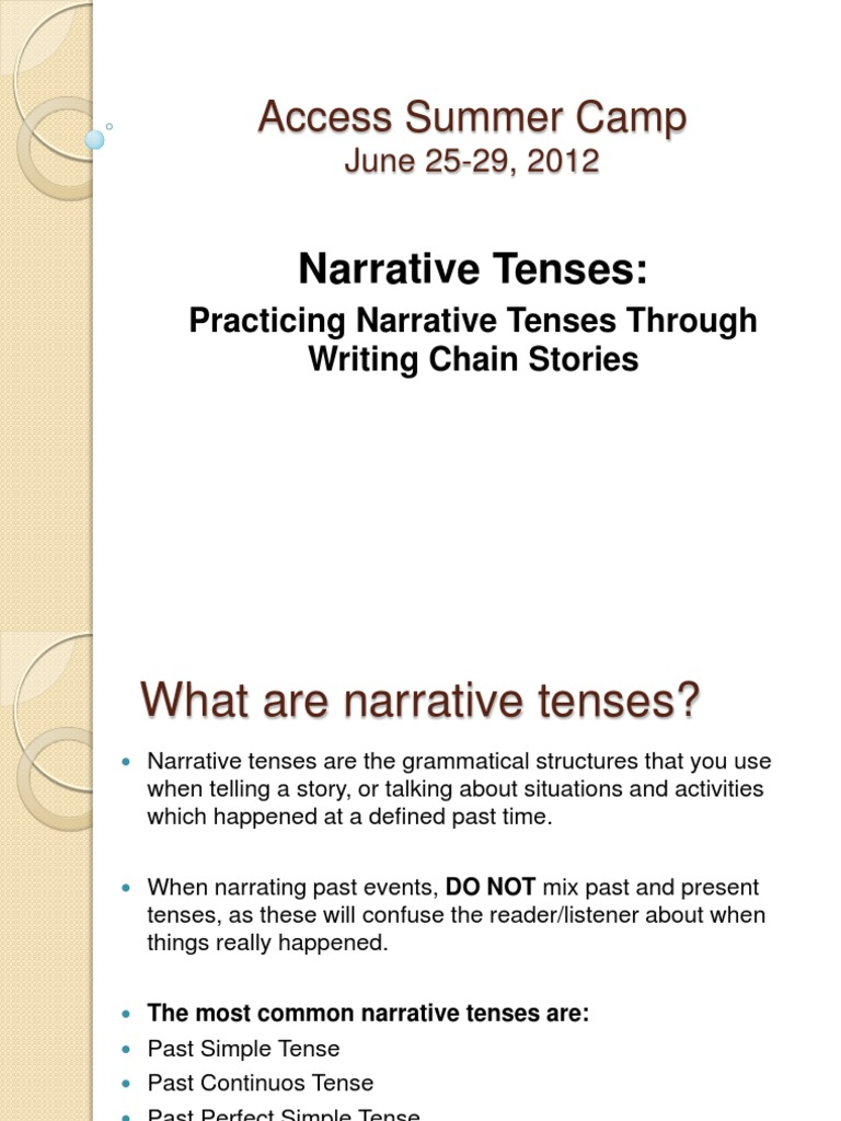 narrative tenses Choose the correct answer copyright © oxford university press,  all rights reserved privacy policy.