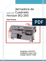 Horizon Bq 260