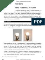 Magnitudes y Unidades de Medida. Manual de Luminotecnia