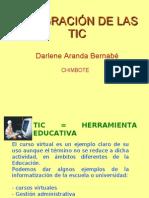 Darlene Aranda Bernabe