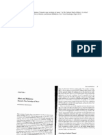 Music and Mediation Hennion