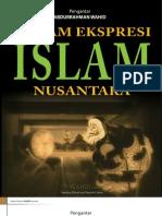 ragam islam nusantara