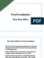 Irradiación de alimentos efecto de la tasa de dosis.pdf
