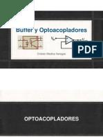 Buffer y Optoacopladores