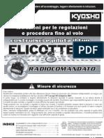 Manuale Elicottero