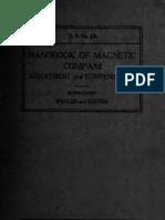 handbookofmagnet00spen_bw
