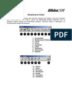 5 - Modelamento GibbsCAM