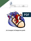 Aviation Dangerous Goods Guidance