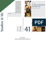 In den Unterwelten des Web 2.0. Ethnographie eines Imageboards