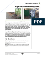 E08 Ch 04 Irrigation Water Management