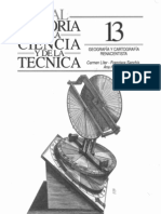 HISTORIA DE LA CIENCIA Y DE LA TECNICA. Carmen Líter, Franci