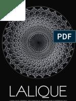 LALIQUE Catalog General 2013