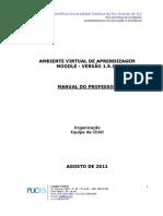 Moodle Manual Do Professor V1.9.10