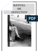k 42sed Manuel de Seduction