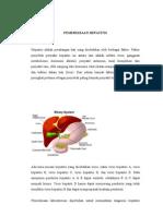 Pemeriksaan Hepatitis