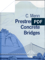 Prestressed Concrete Bridges1990