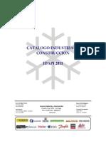 Catalogo Industrial Idapi 2011