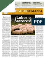Observador Semanal del 04/07/2013