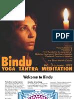 Bindu No. 3