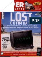 Superinteressante 236 - Lost e o Fim Da TV