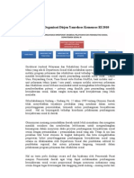 Struktur Organisasi Dirjen Yanrehsos Kemensos Ri 20101