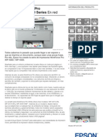 Epson WorkForce Pro WP 4515 DN Brochures 1