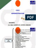 Planeacion y Org. Cid