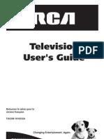 27R410T Manual