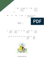 Monografria de Jacaltenango
