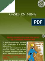 25.- Gases en Mina