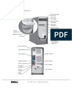 Dell Dimension 8250 User's Manual