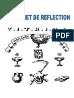 PLANCHE 1 Cabinet de Reflection
