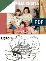 IBADEP - A Familia Crista