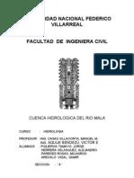 Informe - Rio Mala