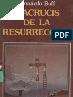 Leonardo Boff Viacrucis de La Resurreccion